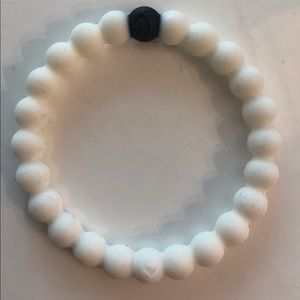 White Lokai Bracelet
